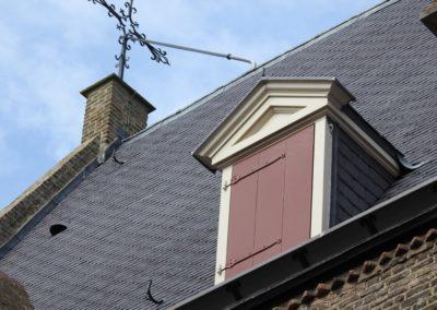 Breda Waalse kerk 1