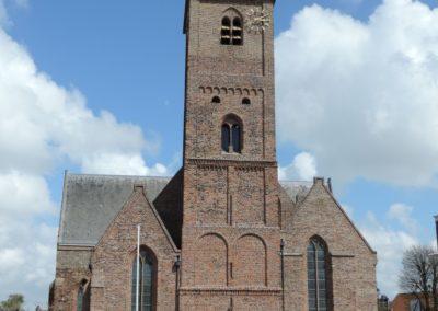 Naaldwijk oude toren 7