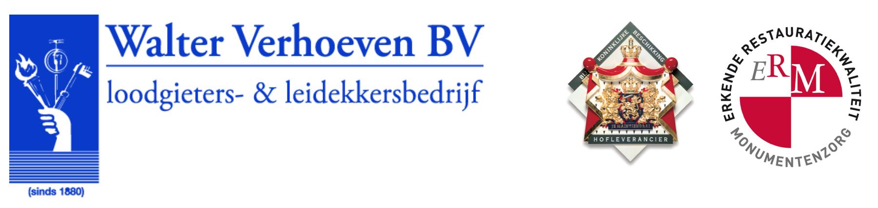Walter Verhoeven BV